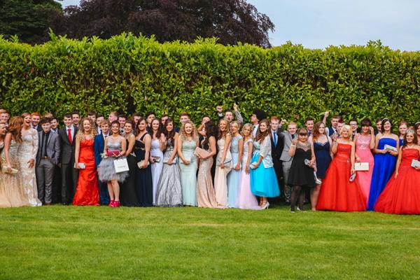 woodham prom 2