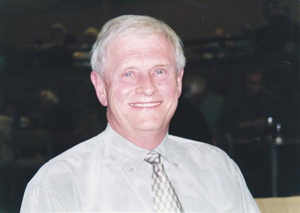 Death of Former Greenfield Head Teacher