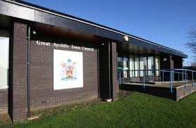 Great Aycliffe Town Council Meeting – Wednesday 25th January