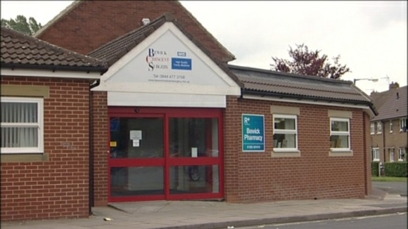 Local Surgery Graded as 'Good' by C.Q.C.
