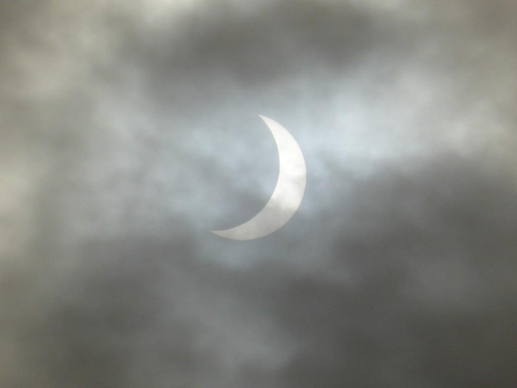 sun eclipse 20-3-15 by john williamson newton news