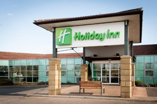 Holiday Inn Electric Charge Point Problem