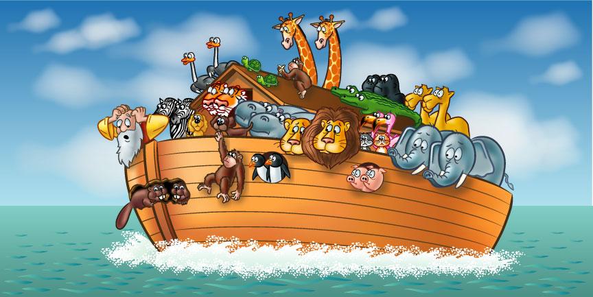 Noah's Ark Fun Day