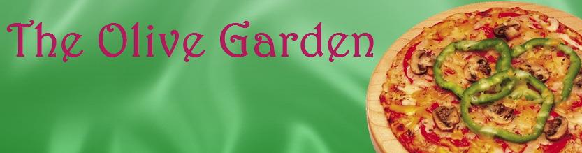 Olive Garden   Newton News
