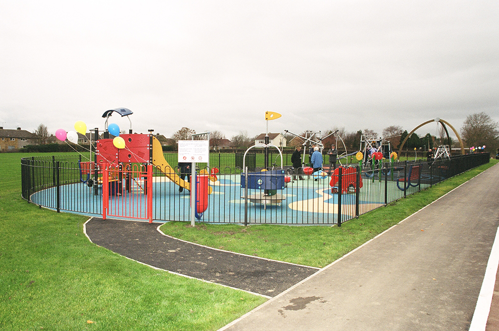 Have Your Say on smoke free play areas