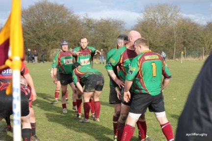 Aycliffe Rugby Club Ready for New Season