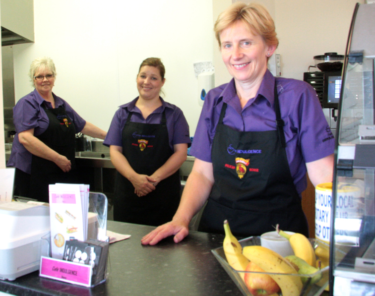 Newtonian Opens New Cafe on A66