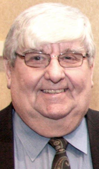 John Henry Jones – Obituary