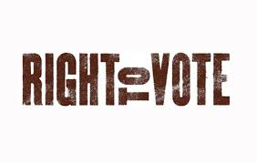 Don't Lose Out On Your Right To Vote