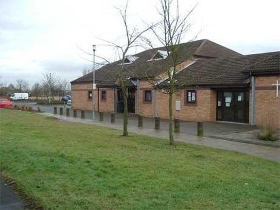 Woodham Community Centre