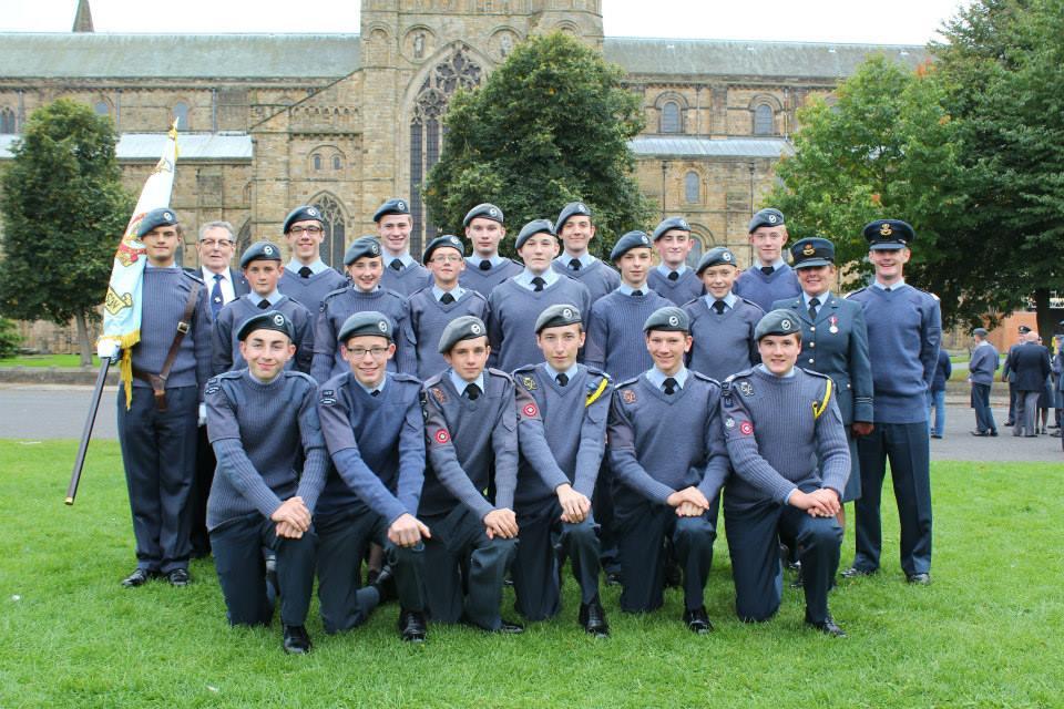 1407 cadets BoB 2014