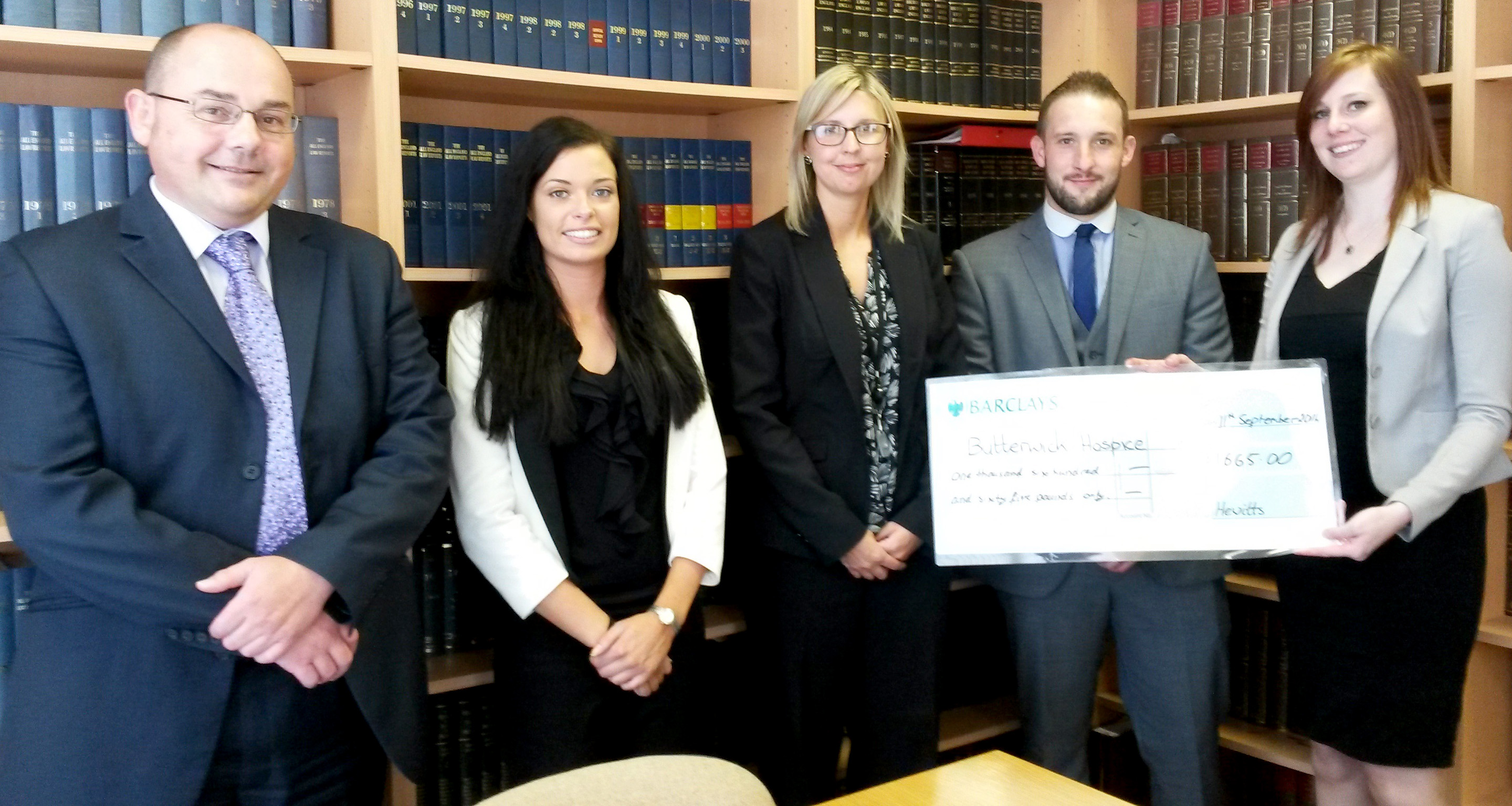 Hewitts Help Hospice