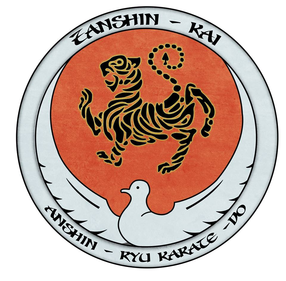 Zanshin-Kai Karate logo
