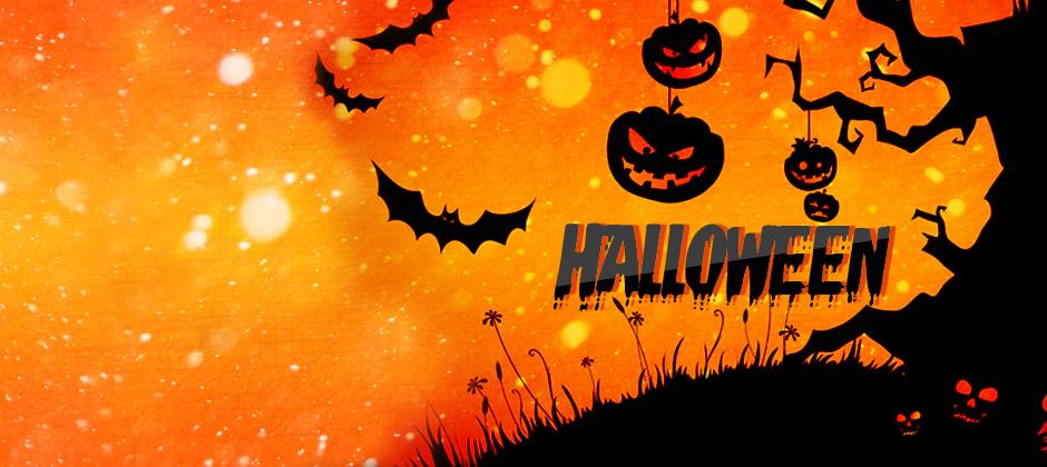 ACORN Halloween Party