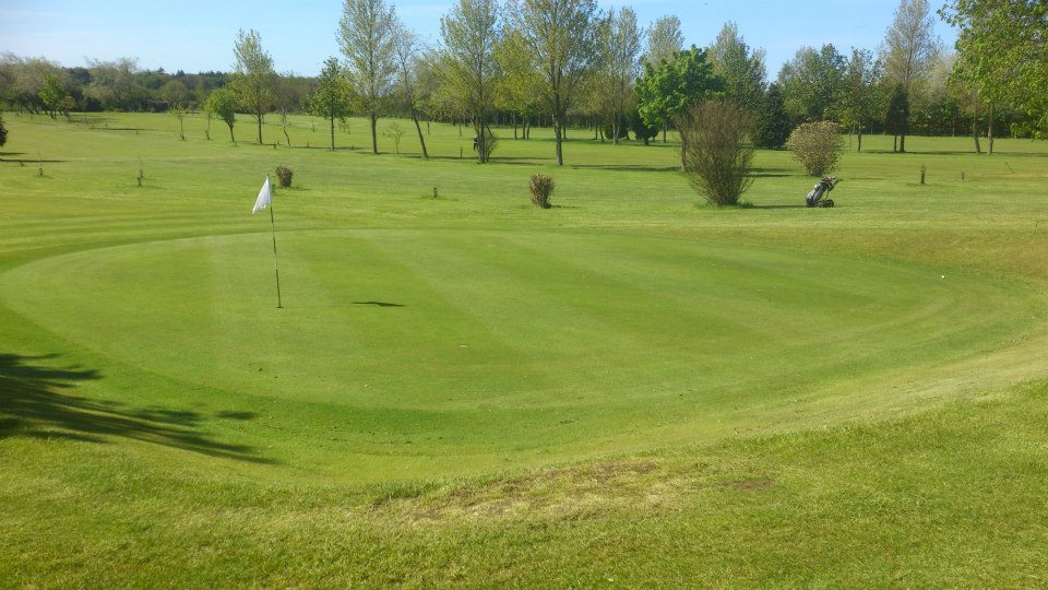 ineos golf course