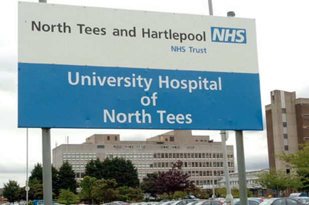 Fight for North Tees Hospital