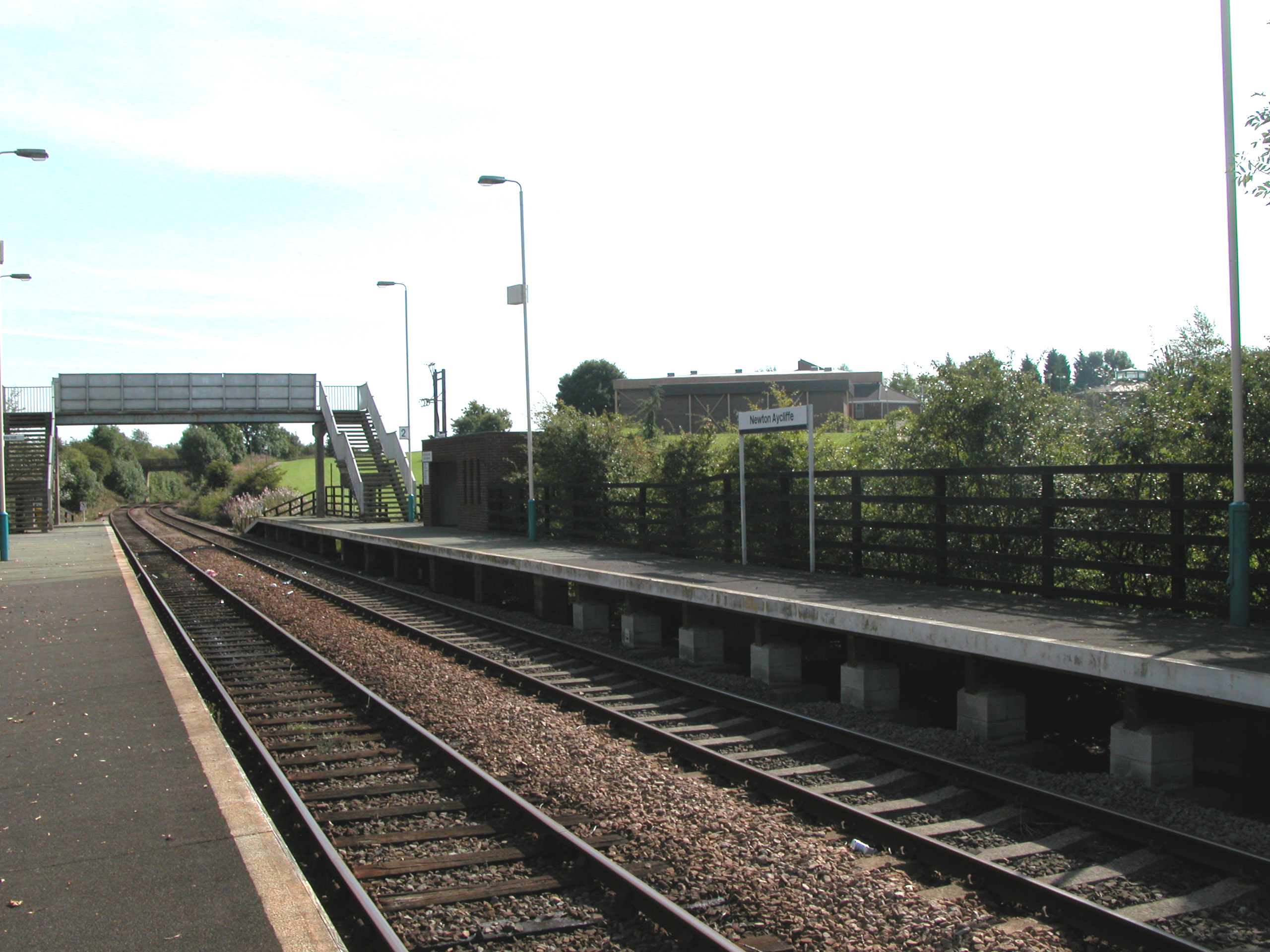 Benefits Won for Local People from New Rail Franchises