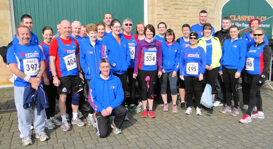 Aycliffe Running Club