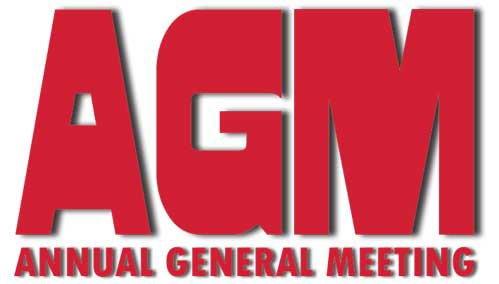 Aycliffe Village AGM