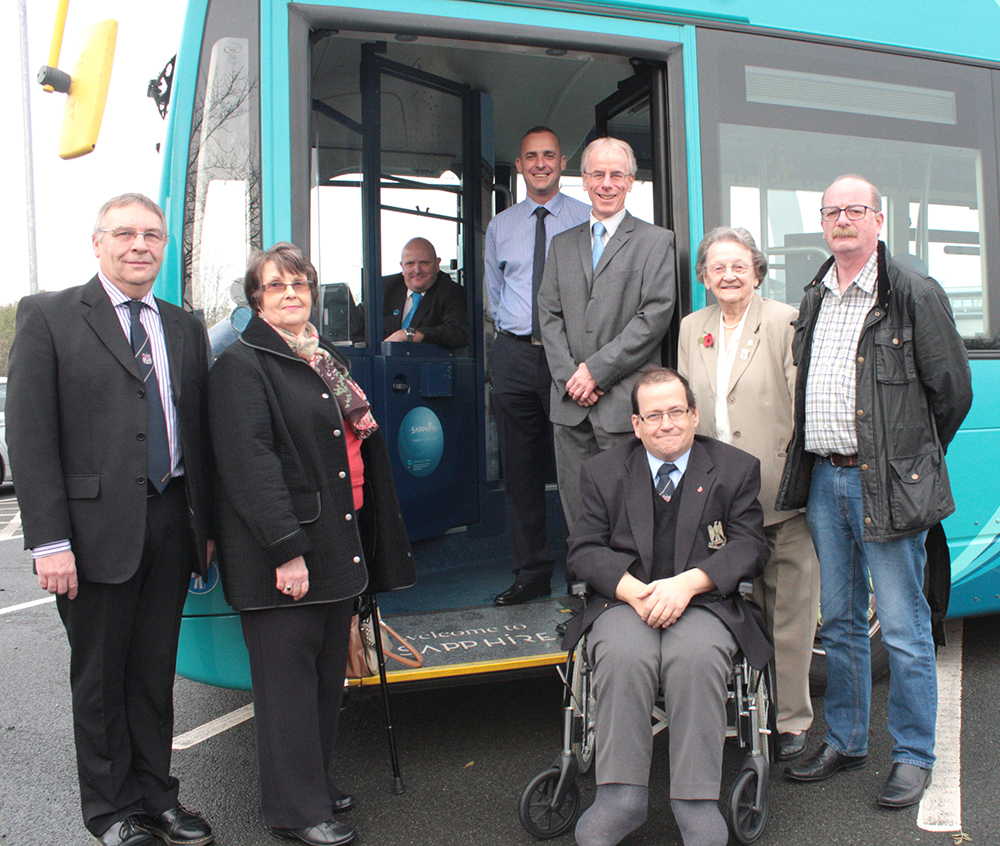Newtonians Travel Further with Arriva for Less