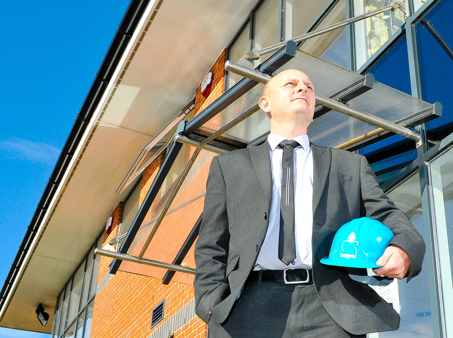 Construction Company Moves to Aycliffe