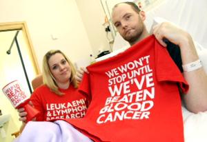 Newtonian Leukaemia Victim Launches Appeal