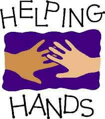 How Can You Give a Helping Hand?