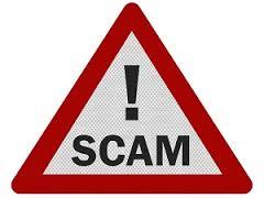 Beware HMRC Phone Scam