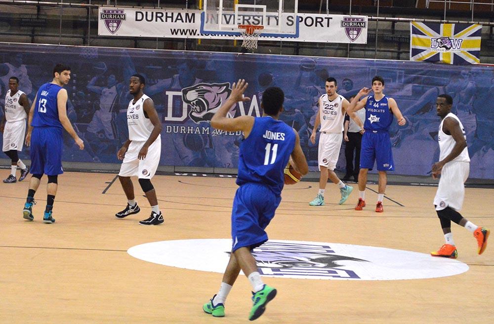 Durham Wildcats Lose by Narrowest Margin
