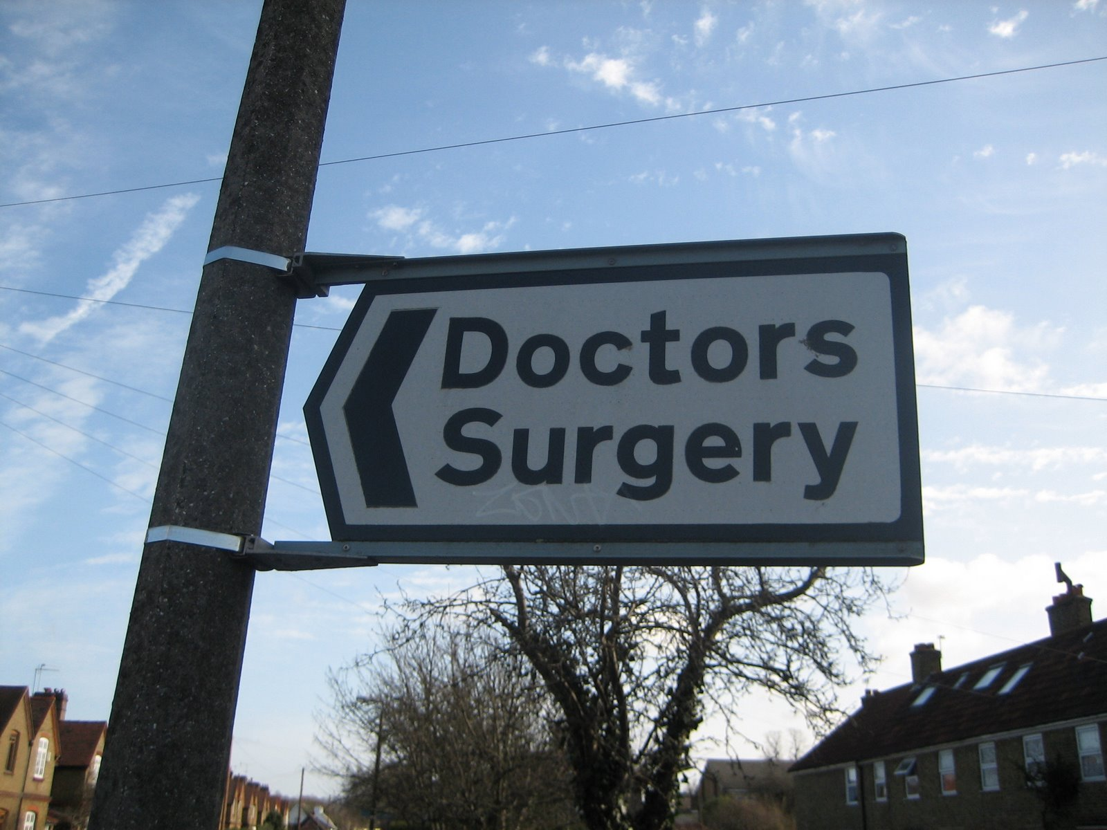 Town GP's Offer Saturday Morning Appointments