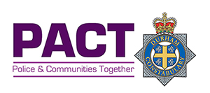 P.A.C.T. Police And Community Together