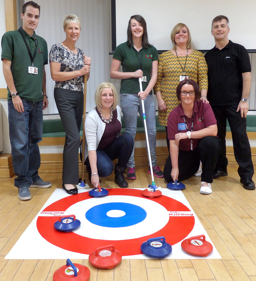 New Activities at the PCP Centre