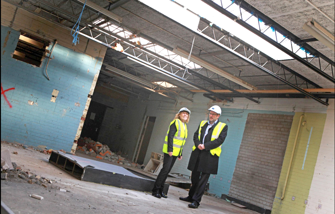 New Specialist College at Aycliffe Autism Centre
