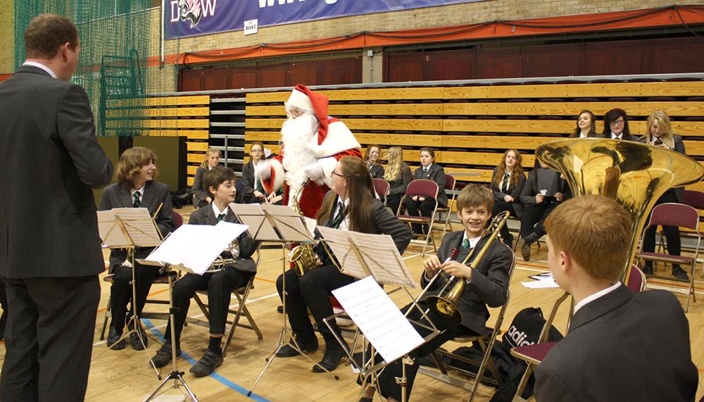 Rotary Club Annual Community Christmas Concert