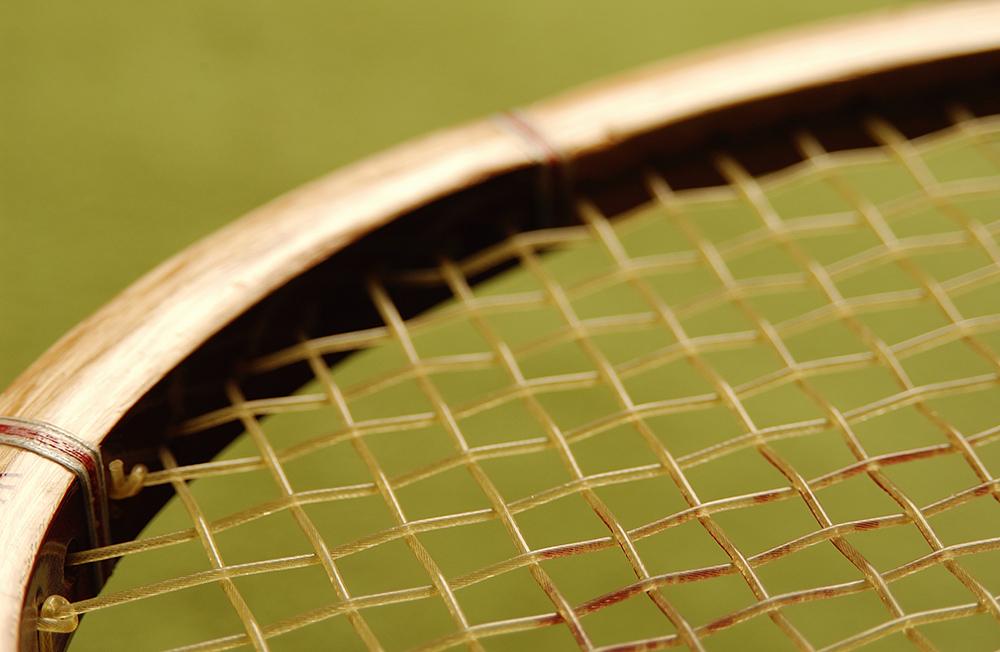 Greenfield Tennis Camp