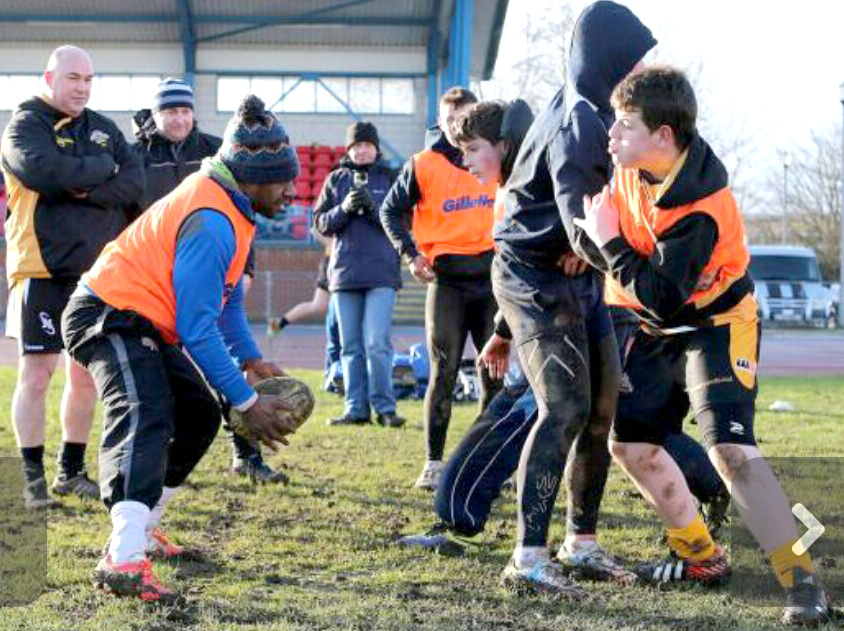 News from Durham Tigers Rugby Club