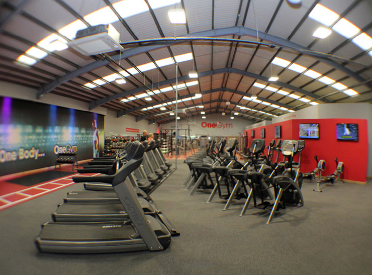 Leisure Centres Offer Early Christmas Present