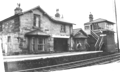Petition to Re-Open Main Line Railway Station
