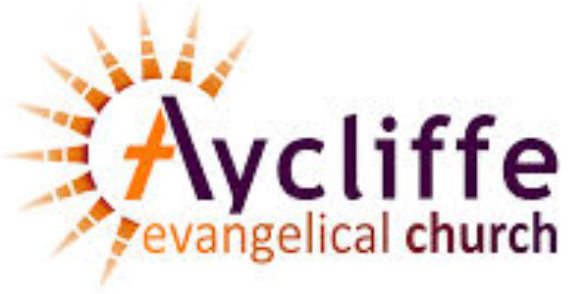 Aycliffe Evangelical Church logo newton news