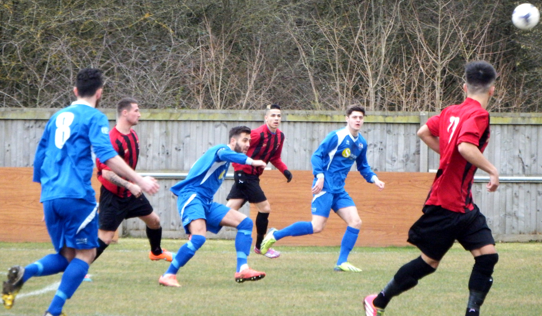 Can Aycliffe Ease Relegation Worries?