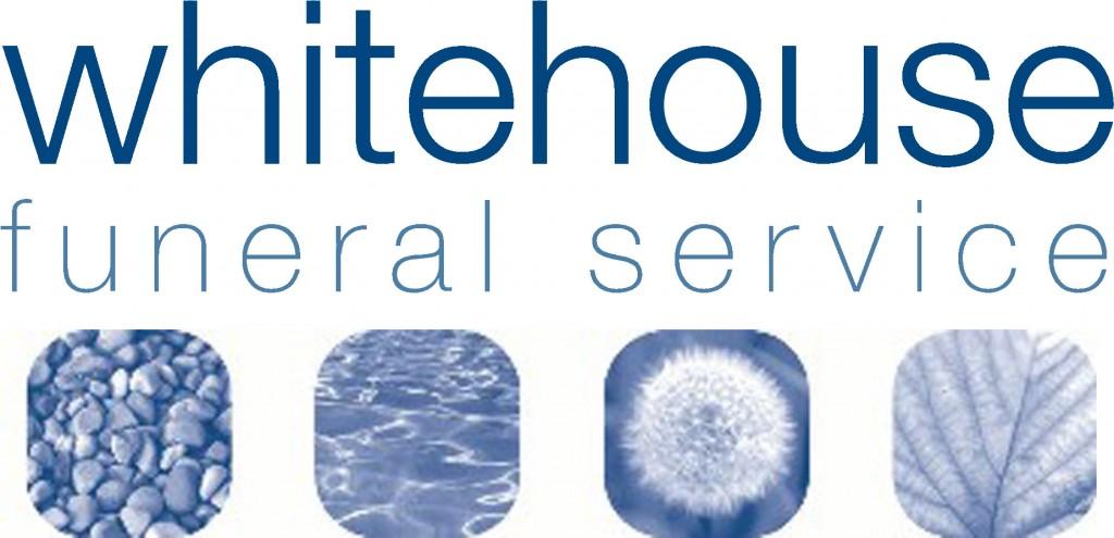 whitehouse funeral service logo newton aycliffe
