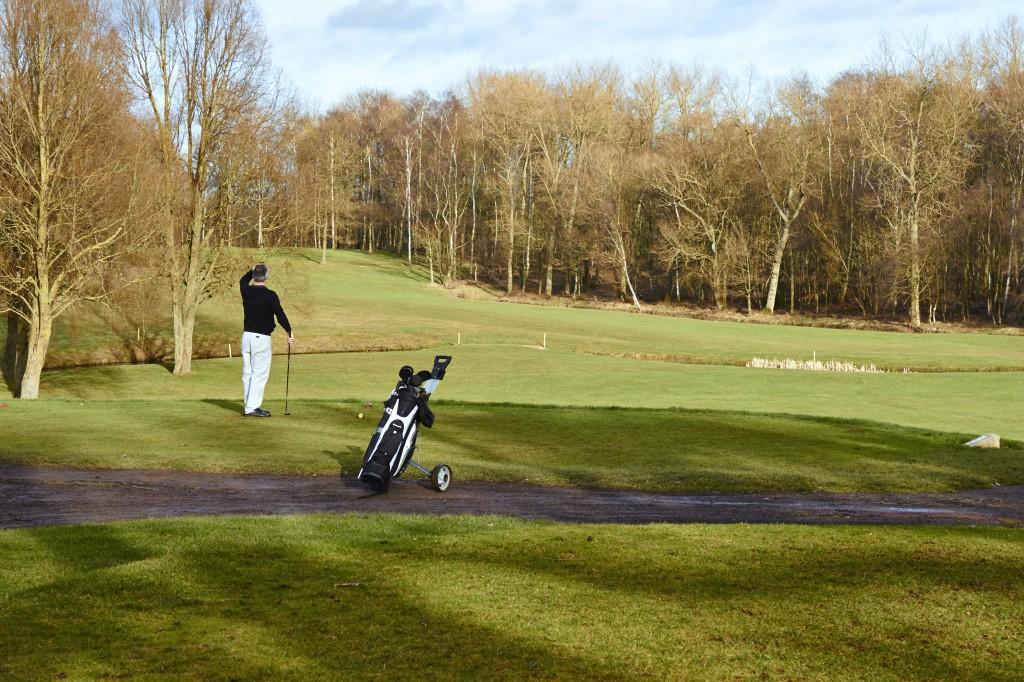 Woodham Golf Club 4 newton news