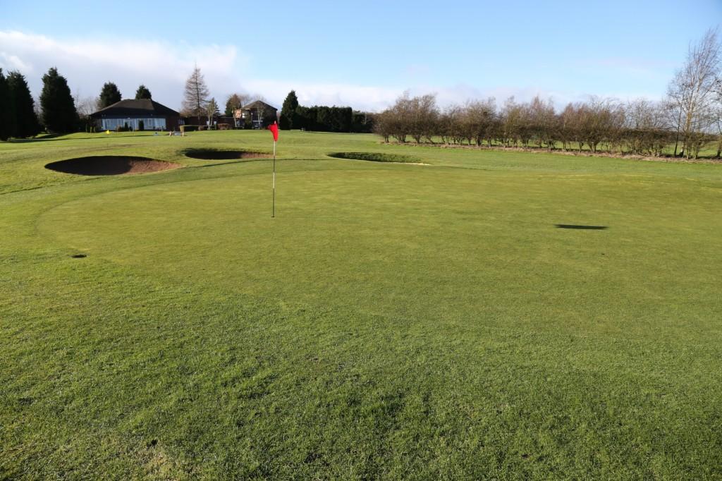 woodham golf club 1 newton news