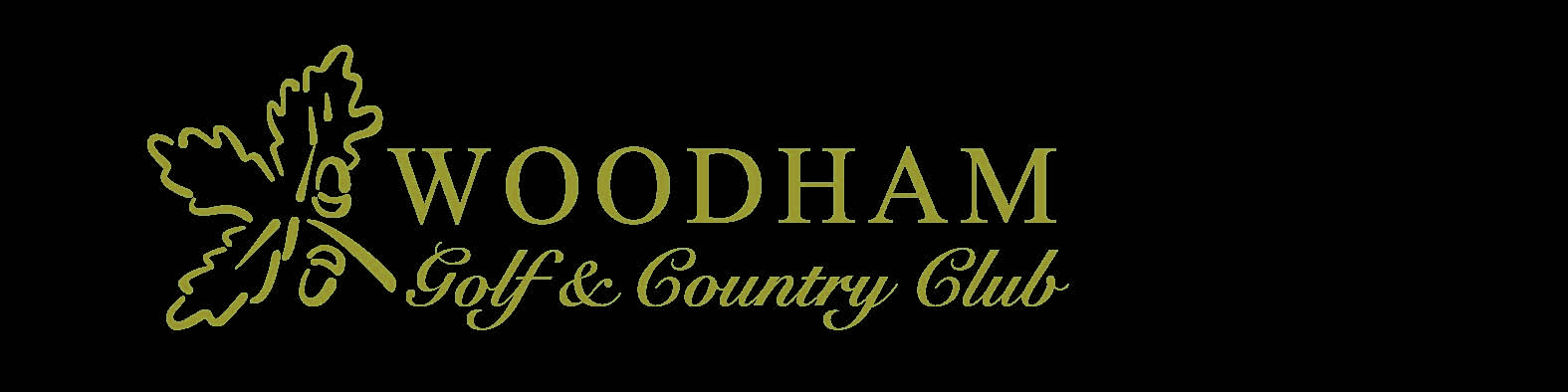 Woodham Golf Course Donated for Rotary Charity Competition