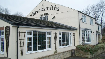 Events, Weddings and Music Festivals at Blacksmiths Arms