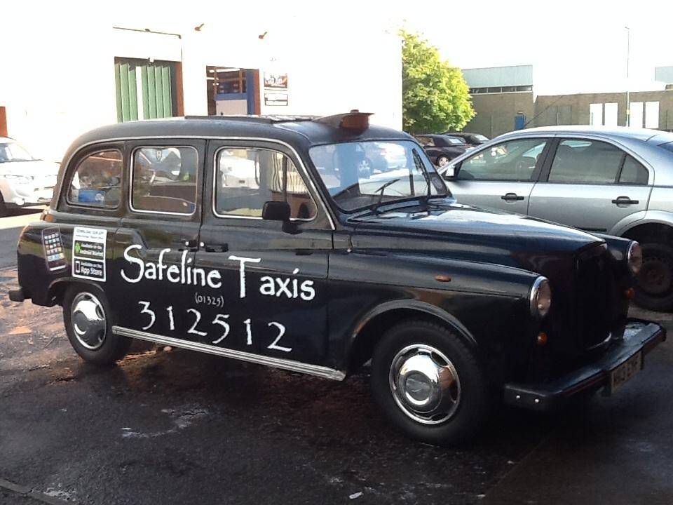 safeline newton news