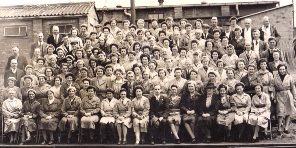 mam at war aycliffe angels, newton news