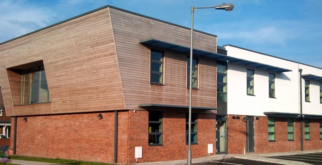 pease way clinic newton aycliffe