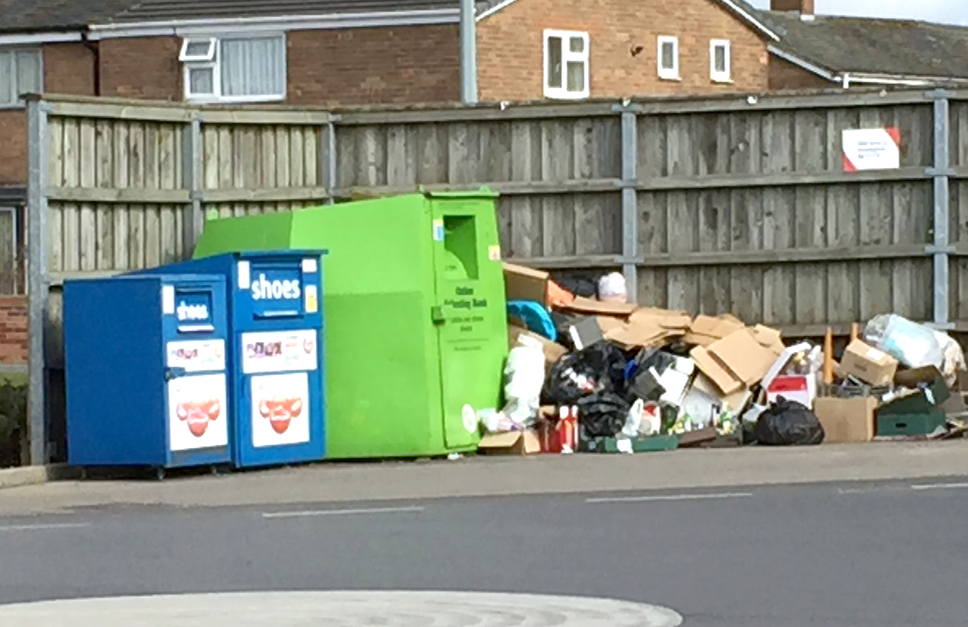 Summer Opening Hours for Household Waste Centres