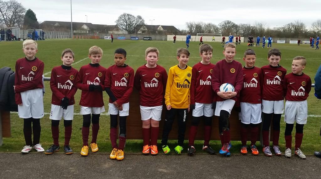 Newton Aycliffe Juniors U11 newton news